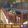 Foshan Customized WPC Composite Garden Fence, Courtyard Fence Trellis
