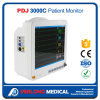 2017 Most Popular New Medical Equipment Pdj-3000c Portable Patient Monitor