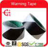 Floor Black and White PVC Marking Tape