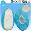 New Nonwoven Shoe Cover, SBPP Medical Blue Shoe Cover