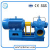 Horizontal Electric Double Suction Centrifugal Water Pump for Field Irrigation