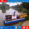 Water Weed Cutting Machine/ Aquatic Plants Harvesting Machinery