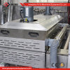 Horizontal Glass Washer with PLC Control