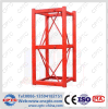 Master Section for Construction Hoist