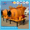 Factory Company Direct Supply Jzc350 Concrete Mixer