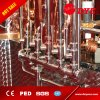Commercial Ethanol Distillation Equipment for Whisky, Rum, Wine, Vodka, Gin Distillation Price