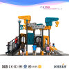 Super Top Brand in China Leader Manufacturer Playground Equipment