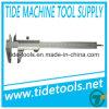 Carton Steel/Stainless Steel Mono-Block Vernier Calipers