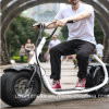 2017 New Design E-Bike Motorcycle Harley Electric Scooter for Adult