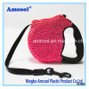 Crystal Retracable Pet Leash for Dog
