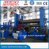 W11S-60X3200 Universal Top Roller Steel Plate Bending and Rolling Machine