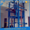 Vertical Guide Rail Hydraulic Guide Rail Cargo Lift