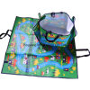 PP Woven Advertising Picnic Beach Mat for Promotion
