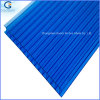 Five Walls Green Polycarbonate Sunshade Roof Sheet for Skylight