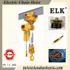 Factory! 7.5ton Electric Chain Hoist with Motorized Trolley