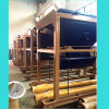 Qt10-15 Building Materials Concrete Cement Block Making Machinery