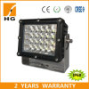 4WD Truck 100W LED Work Light for 4X4 Diesel