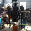 Sand Gravel Dredging Slurry Pump with Agitator Hydraulic Motor Driven