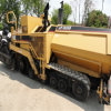 Rubber Crawler to Be Used in Asphalt Paver 1055b