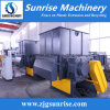 Single Shaft Shredder for Plastic Pipe and Lump Crushing