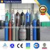 Seamless Steel Gas Cylinder Oxygen Nitrogen Argon CO2 Helium Cylinder