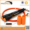 Procircle Patented Long Silicon Handle Adjustale Jump Rope (PC-JR1082)