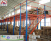 Heavy Duty Warehouse Storage Shelf Rack SGS Approved