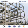 Modular Light Steel Prefabricated Steel Buildings Customized Design