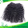 No Chemical Cheap Curl Brazilian Human Virgin Hair