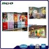 PVC Self Adhesive Vinyl Sticker Printing Materials (90mic 120g relase paper)
