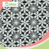 Wholesale Fancy Polyester Chemical Guipure Lace Fabric for Girls Party