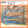 Drive in Pallet Rack with Homogenized Produts