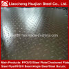 Weldable Paint-Coated Checkered Steel Plate