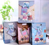 Customise Paper Gift Bag for Cloths and Crafts