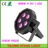 Cheap Price 5PCS RGBW LED Plastic Mini American DJ Light