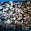 New Season IQF Mushroom Shitake Mushroom