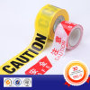 New Material PE Barrier Warning Tape for Road and Police