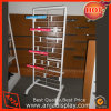 Metal Shoe Rack Metal Display Rack