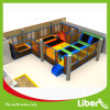 5 Years Warranty Indoor Trampoline Park Equipment for Sale