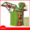 Double Hook Shot Blast Surface Cleaning Machinery