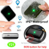 2017 New Developed GPS Tracker with Waterproof IP67 Y21