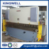 China Factory Hydraulic Press Brake with 20 Years Experience