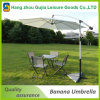 Outdoor Restaurant Banana Hanging Luxury Advertisement Patio Umbrella