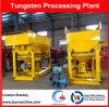 Tungsten Upgrading Machine Jig Machine