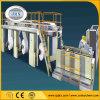 High Speed PLC Control Paper Cutting Machine Slitting and Rewinding Machine
