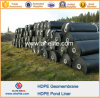 UV Stabilized High Density Polyethylene HDPE Geomembranes