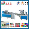 CB-100L Fully Automatic Packaging Line for Plasticine