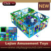 Low Price High Quality Plastic Children Indoor Playground (T1503-2)