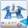 Auto Pneumatic Double Scissor Car Lift Table