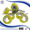 Factory Price High Stick Yellowish Packaging Tape